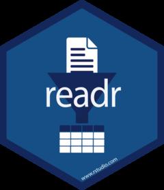 Read Rectangular Text Data • readr